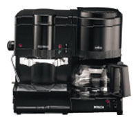 Кофеварка Bosch TKA 6300
