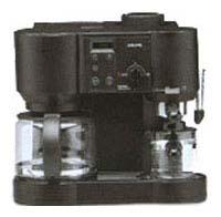 Кофеварка Krups 867 CafePresso 10 Time