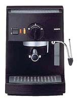 Кофеварка Krups 988 Espresso Novo 2000 Plus