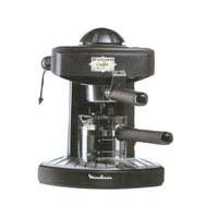 Кофеварка Moulinex Q85 Duomo Caffe Mini