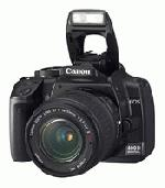 Цифровой фотоаппарат Canon EOS 400D Kit