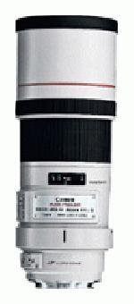 Объектив Canon EF 300 f/4L IS USM
