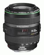 Объектив Canon EF 70-300 f/4.5-5.6 DO IS USM