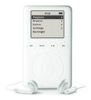 MP3-плеер Apple iPod 60Gb