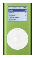 MP3-плеер Apple iPod mini 4Gb