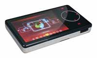 MP3-плеер Digma DS2410 2Gb