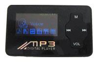 MP3-плеер Novex NFP-1004 1Gb
