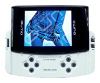 MP3-плеер Qumo Gamebox 2Gb