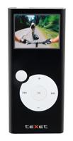 MP3-плеер TeXet T-768