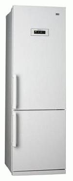 Холодильник LG GA-449 BLA