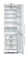 Холодильник Liebherr CN 3813 Comfort NoFrost