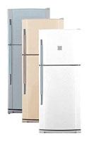 Холодильник Sharp SJ-P48NSL