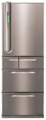 Холодильник Toshiba GR-L40R